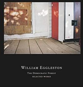 William Eggleston: The Democratic Forest, Selected Works 威廉·埃格斯顿 民主森林:精选作品
