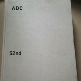 ADC 52nd ToKyo Art Directors Club