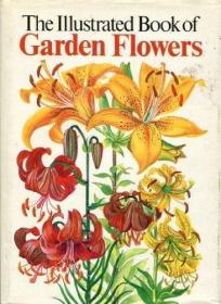 The Illustrated Book Of Garden Flowers