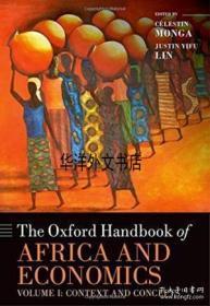 【包邮】The Oxford Handbook Of Freedom