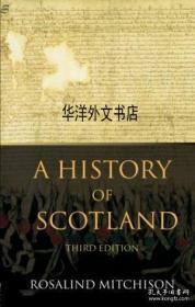 【包邮】The History Of Scotland