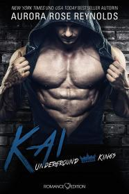 德語原版小說《Underground Kings: Kai 》(參考翻譯:《地下國王:凱》)