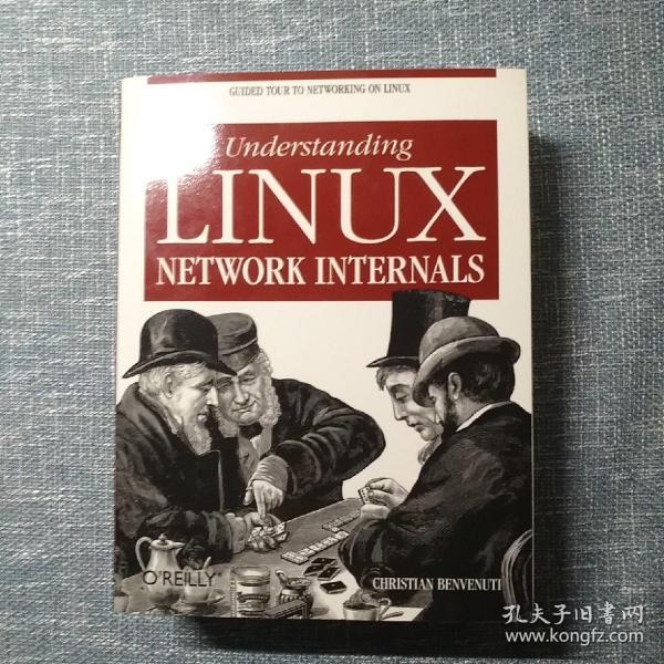 Understanding Linux Network Internals