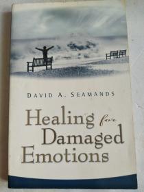英文原版:Healing for Damaged Emotions 《治愈受损情绪》于1981年首次出版,自翻译成15多种语言以来,已帮助全球超过一百万读者诚实、成功地处理内心的创伤。通过大卫·西曼德斯博士带来的现实的、圣经般的方法,你也可以找到治愈的方法——然后成为其他奋斗者的治愈剂。