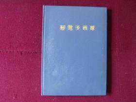 好孩子画报1993年(1——12期)精装合订本