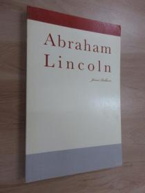 英文书  ABRAHAM  LINCOLN  共193页