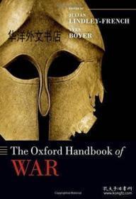 【包邮】 The Oxford Handbook Of War