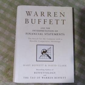 WARREN BUFFETT(精装)外文原版