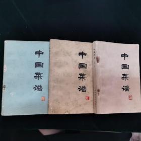 中国菜谱 北京 安徽 广东