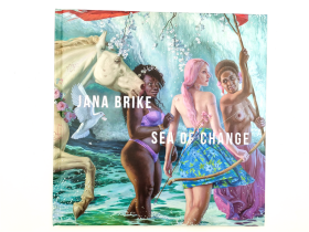 JANA BRIKE SEA OF CHANGE