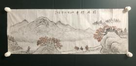 日本回流字画 软片   4413
