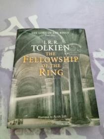 The Fellowship of the Ring:Being the first part of The Lord of the Rings
