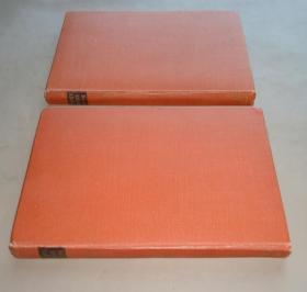 Alexandre Dumas - Twenty Years After -大仲马《二十年后》精装2册全 品相上佳 配补插图