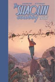 THE SHAOLIN COWBOY 02 (Spanish)