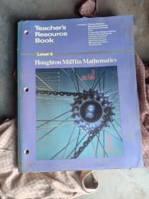 HOUGHTON MIFFLIN MATHENATICS