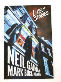 Neil Gaiman's Likely Stories 尼尔·盖曼