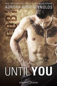 德文原版小說《Until You: Cobi》(參考翻譯:《直到你:科比》)