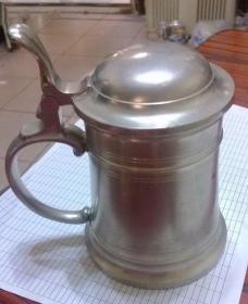 ES錫器杯子