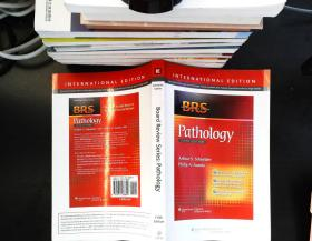BRS Pathology (Board Review Series)(Fifth Edition)病理学(第五版) 英文原版