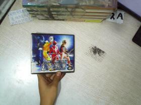 超人奥特曼 7 (1VCD)