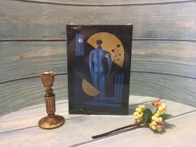 预售美国众神folio豪华版American Gods folio deluxe