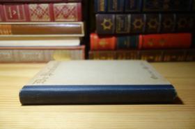 1909年版 De Profundis 奥斯卡王尔德的狱中记  发自心底的悲痛