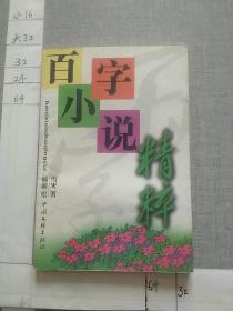 百字小说精粹