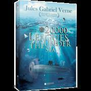 全新正版正版新书 20000 Leagues under the sea 海底两万里英文?