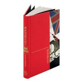 预售滑铁卢FS豪华版Waterloo folio deluxe