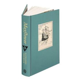 预售五月花FS豪华版Mayflower folio deluxe