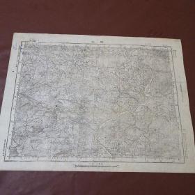 民国地图——鸬鹚