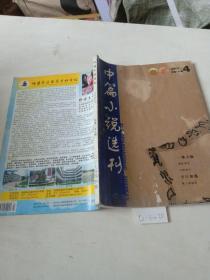 中篇小说选刊(2007/4)