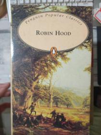 Penguin Popular Classics《Robin Hood》