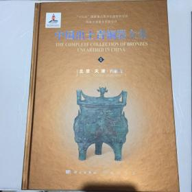 中国出土青铜器全集