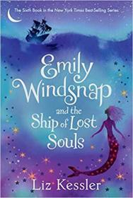 【预售】Emily Windsnap and the Ship of Lost ...