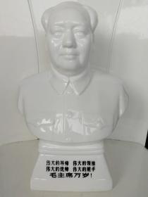 唐山主席像
