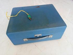 洱海 唱片机(可正常使用)