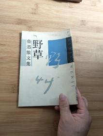 鲁迅散文集——野草