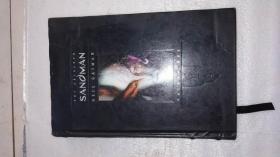 The Absolute Sandman, Vol.1(英文原版.大16开.硬精装)