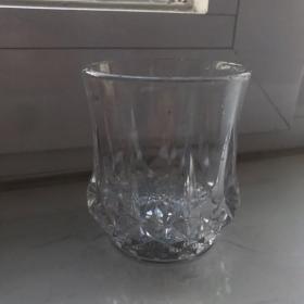 遇水感應變色發光杯 閃光透明菠蘿杯酒杯 杯子杯盞 趣味創意水杯玩具