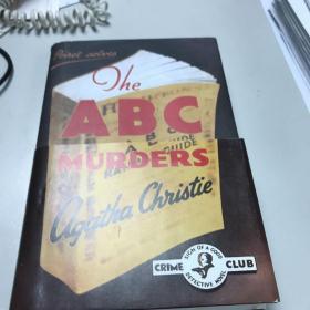 The ABC Murders[ABC谋杀案]
