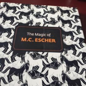 The Magic of M.C. Escher 埃舍尔的魔力