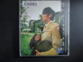 周杰伦 七里香 CD