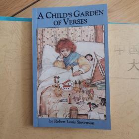 A Child's Garden of Verses'