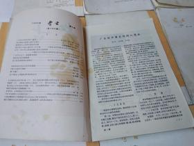 考古1983(1-12)全年