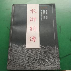 水浒新传 四