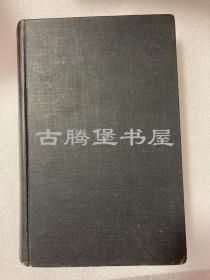 1950年英文原版/杰克·贝尔登《中国震撼世界》(China Shakes the World),华北解放区调查纪实,红色文献,