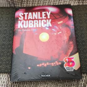 Stanley Kubrick: The Complete Films斯坦利·库布里克电影大全【大量插图】【未开封全新,实物拍照现货正版】