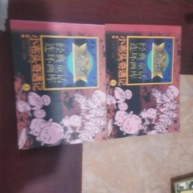 经典童话连环画库历险篇:小布头奇遇记历(上下册全)