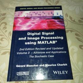 Digital Signal and Image Processing using MATLAB【英文原版 精装16开】